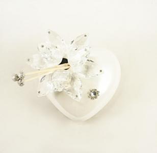 DSA Capodimonte Profumatore cuore a Articoli da regalo Profumatori