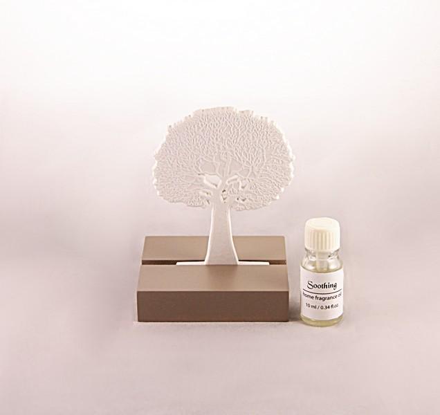 Popolare AD Profumatore albero della vita piccolo - Bomboniere - Bomboniere  AP82